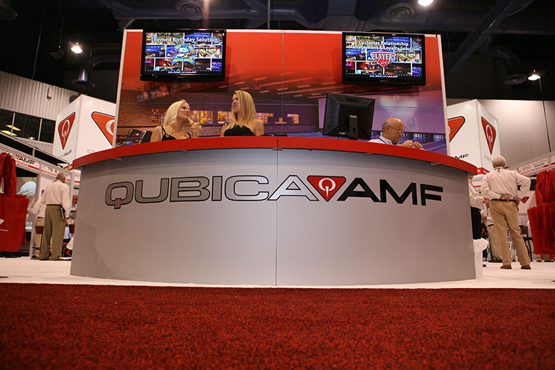Trade Show Booth Equipment : Trade shows event installations show booth design