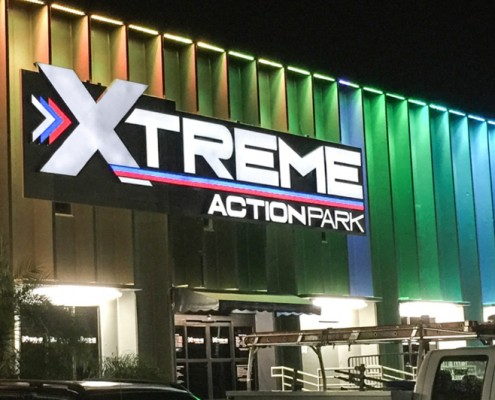 XTREME ACTION PARK Family Entertainment Center Ft Lauderdale FL