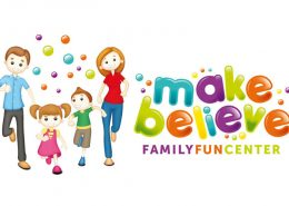 MAKE BELIEVE Family Entertainment Center